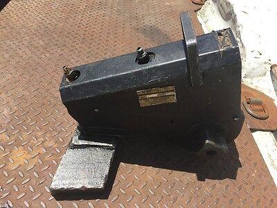 Hytorc Lite Model 25 2-12 Drive Hydraulic Torque Wrench