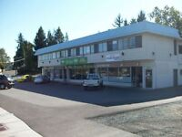 COMMERCIAL SPACES FOR LEASE (1601 BOWEN ROAD - NANIAMO)