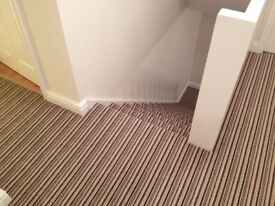 Experienced Carpet / Vinyl (lino) Fitter at Cheap Price available-all areas cover