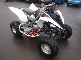 2013 Yamaha Raptor 700 Quad Bike **REDUCED PRICE**