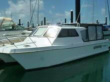 8.7m Powercat 288 Hardtop must be sold Mount Pleasant 4740 Mackay City Preview