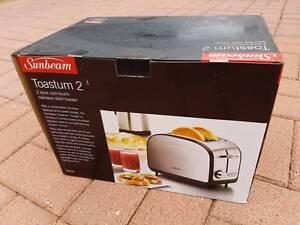 Sunbeam - Toastum 2 Slice Toaster Northbridge Willoughby Area Preview