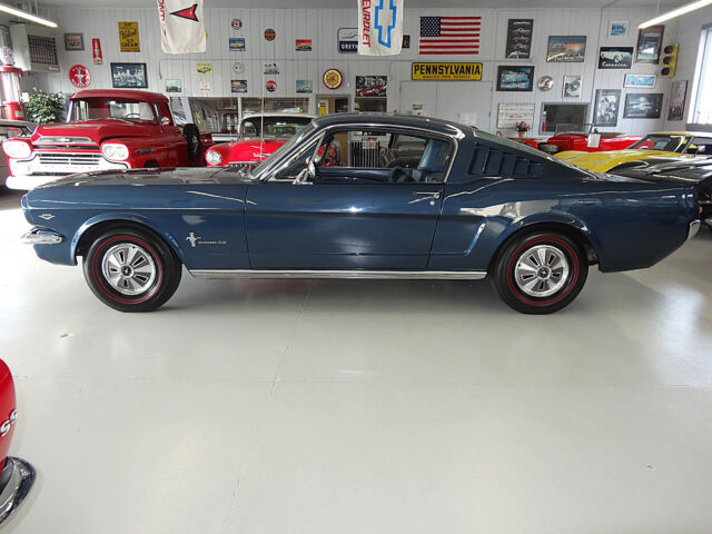 Image 1 of Ford: Mustang AC Fastback…