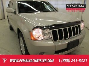 2010 Jeep Grand Cherokee Limited *REMOTE START, BLUETOOTH, HEATE