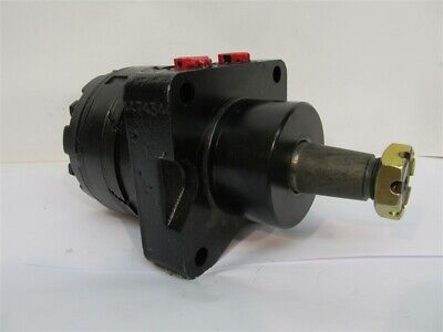 Jlg 70041342 Hydraulic Drive Motor