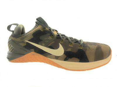 ae25bc364 Men's Nike Metcon DSX Flyknit 2 Cross Training Shoes 924423-300 Olive Camo  Sz 14. $. 79.90. Buy It Now. Free Shipping