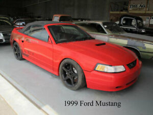 1999 Ford Mustang  East Victoria Park Victoria Park Area Preview