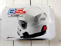 Nolan helmet comms system B5L n-com