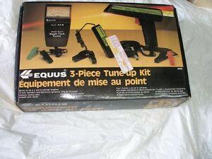 EQUUS tuneup kit - mise au point West Island Greater Montréal image 2
