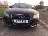 Audi a5 s-line /mercedes c320 auto px welcome