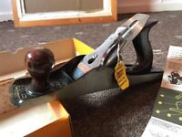 Stanley Plane 5 with box