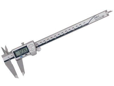 Mitutoyo 500-753-20 Digimatic Caliper 0-80-200mm Range .00050.01mm