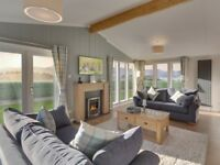 👀 👀 Luxury Lodge Great Views Drimsynie Lochgoilhead Argyll Loch Lomond ,Glasgow👀 👀👀