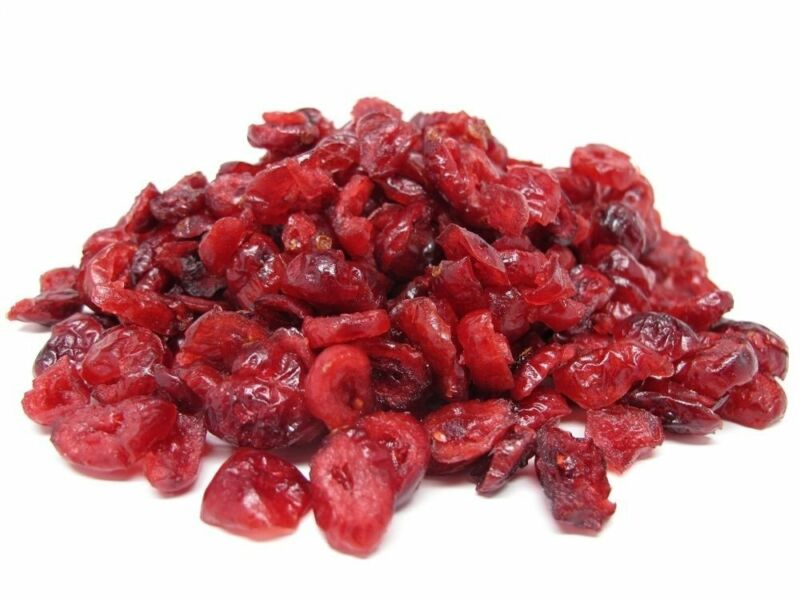 Dried Cranberry by Its Delish, 5 LB