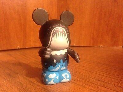 Disney Mickey Mouse Vinylmation Sea Creatures Series 3