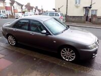 MG ZT CDTi 2004 84K Miles. 7 months mot, + £400 worth of unfitted spares. £600 OBO, must go soon