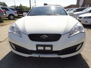 2011 Hyundai Genesis Coupe 2.0L TURBO,VERY CLEAN,LEATHER,ROOF