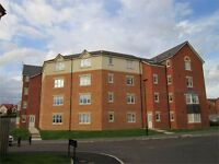 DSS WELCOME, fantastic 2 bed, second floor, fully furnished apartment in Haydon Drive, Wallsend