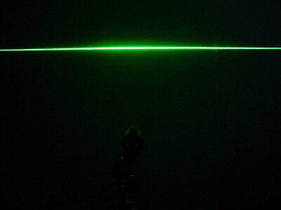 Super Stable 5mw Line Lens Green Laser Moduledot Laserfilter Lens Pd Module