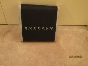 "Buffalo"" David Bitton-CD/DVD Holder"