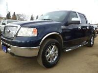 2006 Ford F-150 SuperCrew 4X4 ----==HURRY==SUMMER SALE EVENT
