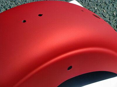 Matte Flat Clear Coat Powder Coating Paint - New 1LB