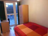 Cosy Single Room Near Tower Bridge