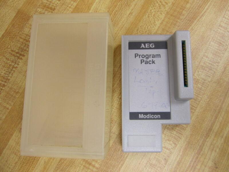 Modicon AS-P371-002 AEG Memory Module