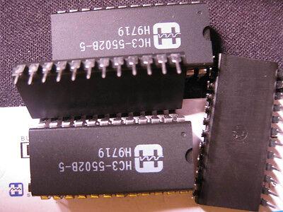 1x Hc3-5502b-5 Eiaitu Pabx Slic With 30ma Loop Feed Hc-5502b