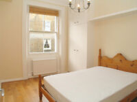 Huge double room to rent in our well-maintained spacious apartment - Available NOW!!