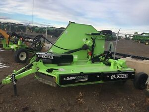 2017 Schulte XH1000 S4 Rough Cut Mower
