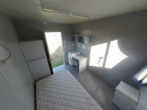 Transportable building. 4 room ensuited accommodation Tamworth Tamworth City Preview