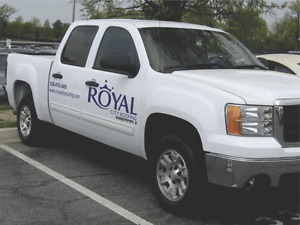 Commercial Vehicle Lettering / Wraps - Starting as low as $200 Kitchener / Waterloo Kitchener Area image 9