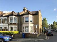 Spacious and well presented two bedroom, ground floor garden flat