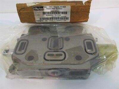 Grove Crane 7926001091 Hydraulic Directional Control Valve - 2250 Psi