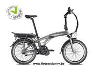 Batterij elektrische fiets - Elektrische fietsen   2dehands.be