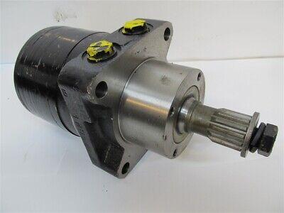 Parker Tf0195ls050aaaa Tf Series Lsht Hydraulic Motor