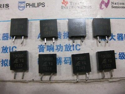 1x 10k000 Yq Ae Alpha Electronic Ultra-precision Resistor 0.02 10kohm