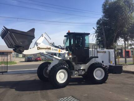 CL110TR 11 Tonne Wheel Loader - NEW - Finance $306 per week*