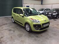 2010 Citroen c3 Picasso vtr+ hdi Mpv excellent condition guaranteed cheapest in country