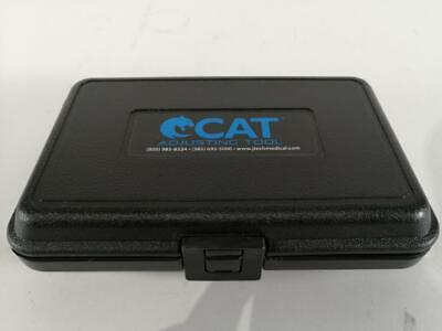 J-Tech Chiropractic Adjusting Tool CAT Pro Select - USED