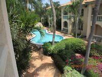 Condo in Aruba, Palm beach,   April special 990$ week