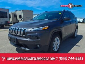 2015 Jeep Cherokee North,*TOUCHSCREEN, KEYLESS ENTRY,CRUISE CONT