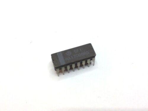 HA17008RG Hitachi Integrated Circuit, 16 Pin DIP Ceramic
