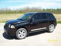 2010 Jeep Compass North Edition SUV