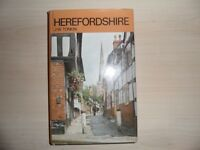 HEREFORDSHIRE by J.W. Tonkin