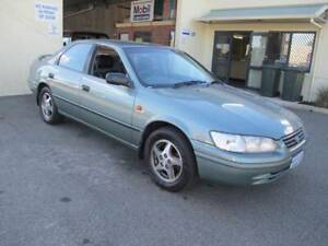 2002 Toyota Camry East Victoria Park Victoria Park Area Preview