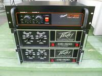 Power Amplifiers for Sale!