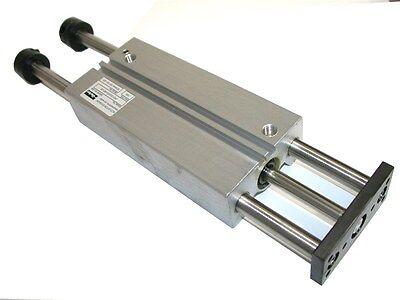 New Parker 5 Pneumatic Air Dual Rod Slide P5t-c020dhse125