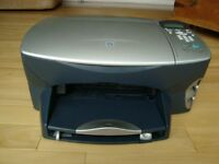 HP Photosmart ALL-in-One Printer /Scanner/ Copier -Works Great